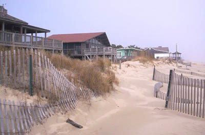 Virginia beaches - Sandbridge Beach houses