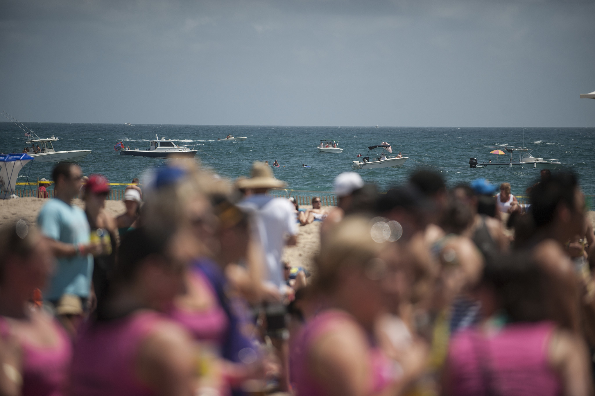 PHOTOS: 2013 Tortuga Music Festival - Tortuga Festival Sunday