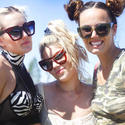 Coachella 2013: Desert Chic