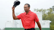 Woods goes home empty-handed again