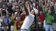 Adam Scott puts Down Under on top with Masters triumph