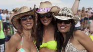 PHOTOS: Tortuga Music Festival fans