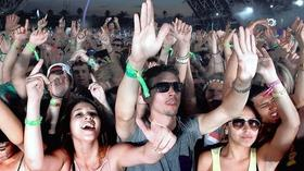 Coachella 2013: Down deep in the dance grooves