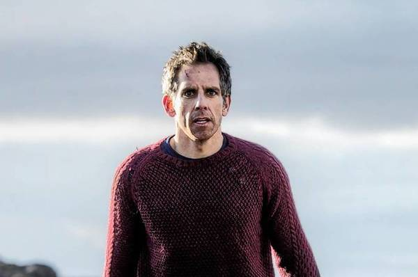 "Ben Stiller directs and stars in ""The Secret Life of Walter Mitty."""
