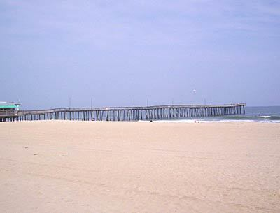 Virginia beaches - Virginia Beach