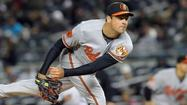 Lost in the Orioles' 3-0 shutout loss to the Yankees Sunday night at Yankee Stadium was the relief performance of Rule 5 pick T.J. McFarland.