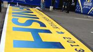 Boston Marathon: A beautiful day for the 117th edition