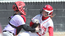 The George Rogers Clark High School softball team snapped a two-game losing streak by capturing three consecutive victories over the weekend.