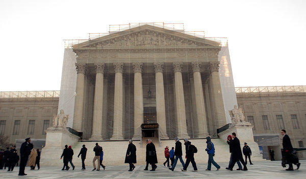 The Supreme Court will hear arguments over gene patents Monday morning.
