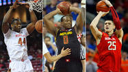 With Alex Len headed to the NBA, how will the Terps replace their 7-1 center?