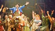 A stirring production of 'Les Miserables' at the Hippodrome