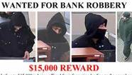 "A bank robbery in Logan Square over the weekend was the work of the ""Bully Bandit,"" who has hit 11 banks in the Chicago area since November, often yelling at tellers and sometimes pushing customers out of the way, according to the FBI."