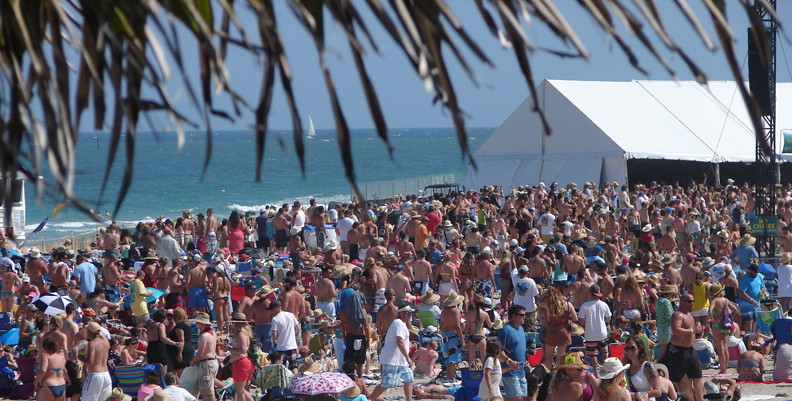 PHOTOS: 2013 Tortuga Music Festival - Tortuga Music Festival