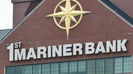 The Federal Deposit Insurance Corp. has lifted a cease and desist order that 1st Mariner Bank has operated under since April 2009, the bank announced Monday.