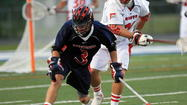 Jake Bernhardt and his brother Jesse will take over as Windermere Prep's boys lacrosse coaches.