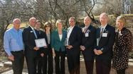 "University of Illinois, Business Innovation Services (BIS) recently presented the 2013 ""Manufacturing Excellence Award"" to Flexco, the leading manufacturer of products that help maximise belt conveyor productivity."
