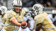 Pictures:  2013 UCF Spring football game