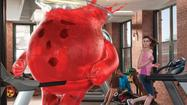 "When the Kool-Aid Man next hurtles through some unsuspecting homeowner's wall, he'll look snazzier, more up-to-date, more ""lifelike,"" according to parent company Kraft Foods Group Inc."