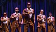 """Motown: The Musical"" -- the new Broadway jukebox musical that resurrects the Temptations, the Four Tops, Martha and the Vandellas and many more -- opened at the Lunt-Fontanne Theatre in New York on Sunday."