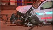 DUI charges have been filed against a Joliet man who collided with a police SUV in the Austin neighborhood on the West Side, killing a passenger inside his car, police said.