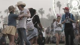 Coachella 2013: 'Blowchella' chills festivalgoers to the core