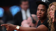"<span style=""font-family: Times New Roman,serif; font-size: small;""><span style=""font-size: 12pt;"">Among Jay-Z's thesaurus of boasts in his rap songs is a rich index of sports comparisons. He is the ""Mike Jordan of rap"" with a ""serve like Sampras"". He can ""shoot faster than Kobe"" (that's basketball ace Kobe Bryant) as well as ""bob and weave, move my feet from side to side"" like Muhammad Ali. He has ""more belts than [Michael] Phelps"" - title belts, that is, though presumably not from the butterfly stroke. ""I never learnt to swim,"" the rapper revealed in his 1999 gangster anthem <a href=""https://email.tribune.com/owa/redir.aspx?C=a96189c6856a4e0084aef68b13554a33&URL=http%3a%2f%2fwww.youtube.com%2fwatch%3fv%3dBmsAw7xrcKM"" target=""_blank"">""So Ghetto""</a>.</span></span>"