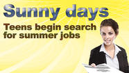 Many adults have fond memories of their working summers during high school and college, even if it didn't seem so great at the time.