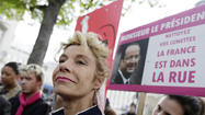 French gay marriage bill brought forward