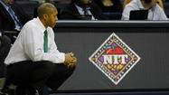 Last year, when FIU was looking for a new head basketball coach, Norfolk State's Anthony Evans was a finalist for the position, but the job went to Richard Pitino.