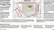 And then, suddenly, there was a Wrigley Field deal. To readers wondering how this would affect their visits (or life) in Wrigleyville, the parameters of the deal were a draw in Monday's Chicago Tribune.