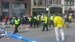 Tweeted photos from the Boston Marathon
