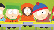 """South Park"" and Record Store Day aren't two things that naturally associate themselves with one another, but that's what's happening this year, as the long-running Comedy Central show is releasing a limited-edition vinyl record in conjunction with the annual day celebrating independent record stores."