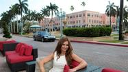 So Boca Raton may be the star backdrop for a new TV reality show featuring divorcees itching to jump back into the dating game with the help of a local dating coach.
