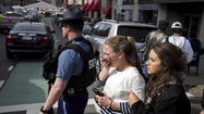 Baltimore-area residents near Boston Marathon blasts