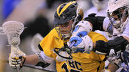 UMBC's 13-12 win at Stony Brook last Saturday propelled the team closer to its 10th consecutive appearance in the America East tournament.