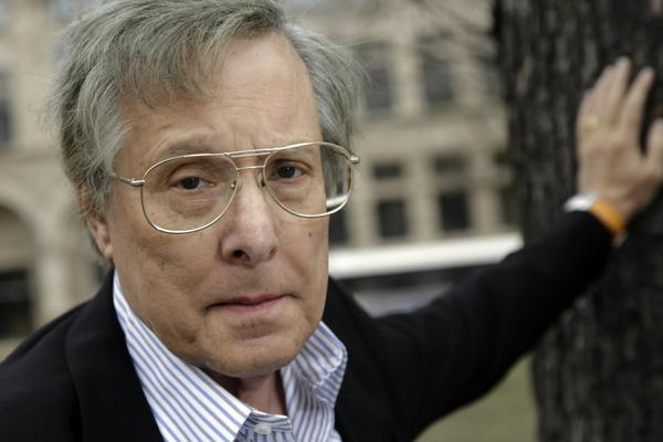 "Director William Friedkin, of ""The French Connection"" and ""The Exorcist."" His memoir, ""The Friedkin Connection: A Memoir,"" is released Tuesday."