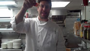 VIDEO: Chef Alex Feldman of Barcelona West Hartford Shares Some Cooking Techniques