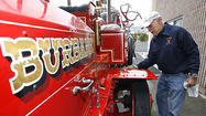 Photo Gallery: Fire Service Day prep