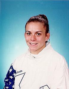 Wendy Bruce