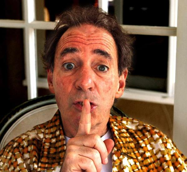 "Harry Shearer's ""Le Show"" on KCRW-FM will live on in syndication and podcast, KCRW says."