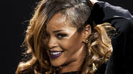 "Rihanna has canceled another show on her ""Diamonds World Tour"" Monday."