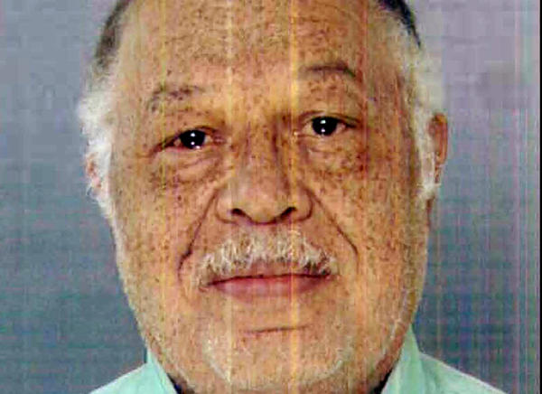 Dr. Kermit Gosnell is shown in this undated photo provided by the Philadelphia District Attorney's office.