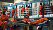 Still too many prisoners in California