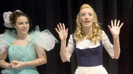 Pictures: Pius X presents the musical Cinderella