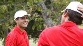 Glendale Community College men's golf team takes third at Oakmont