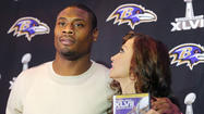 Jacoby Jones moves with, and like, the pros on 'Dancing with the Stars'