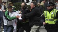 Blasts lead to deaths, injury after Boston Marathon