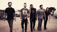 Hinder will be the headliner at this year's Rockfest, which will also feature 10 Years and Red.