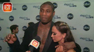 Jacoby Jones and DWTS stars react to Boston tragedy [Video]