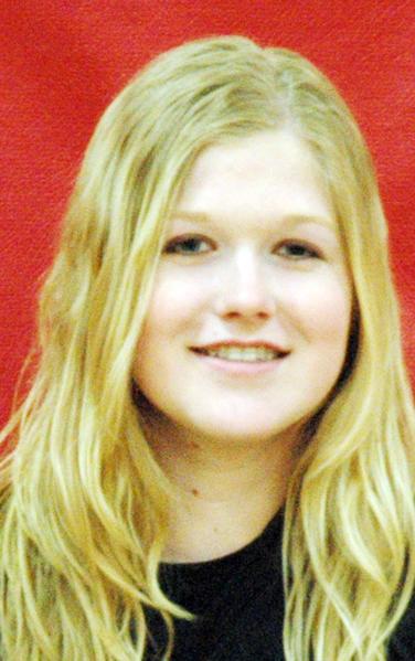 East Jordan's Kirsten Malpass
